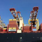 良い感じに伸びてきた中国輸入